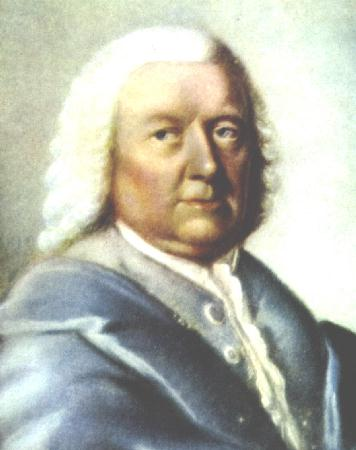 old Bach
